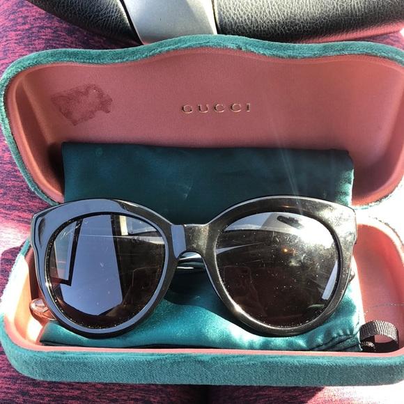 e89b4153abf Gucci Accessories - SALE  Authentic Gucci Sunglasses